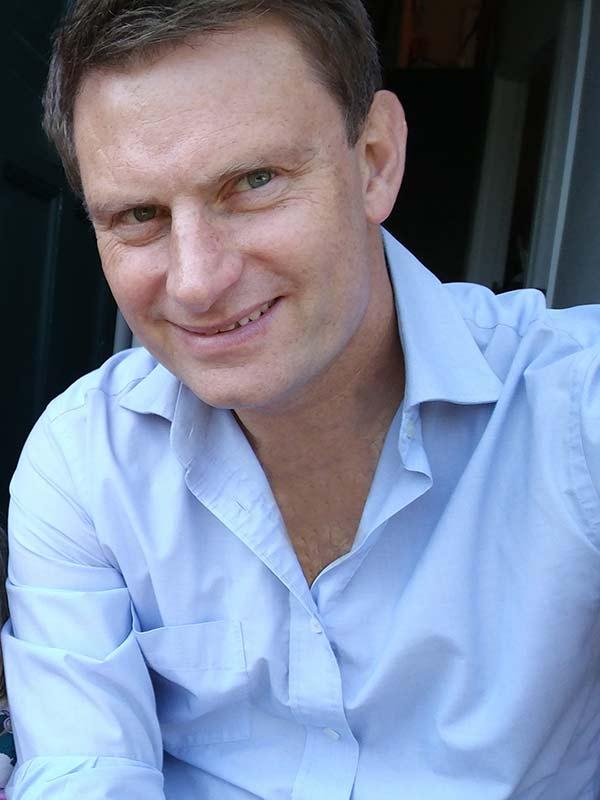 Gary Burgess